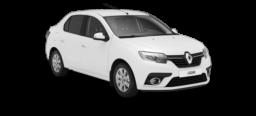 Renault Новый Logan