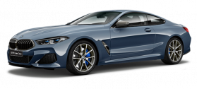BMW 8 серия