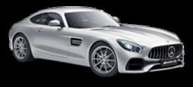 Mercedes-Benz AMG GT купе