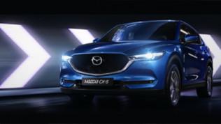 Решающее преимущество Mazda CX-5