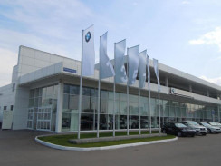 """BMW """"Бавария-Авто"""""""