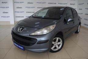 Peugeot 207 1.4 MT (88 л. с.)