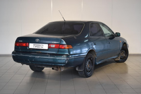 Toyota Camry 3.0 AT Overdrive (194 л. с.)
