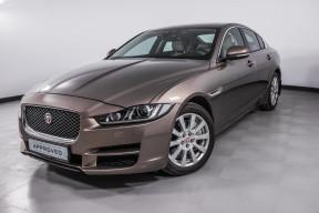 Jaguar XE 2.0 D AT AWD (180 л. с.) Pure