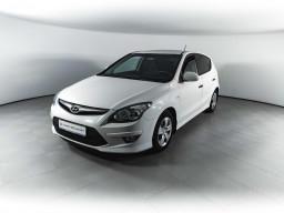 Hyundai i30 1.6 AT (126 л. с.)
