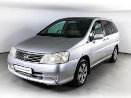 Nissan Liberty 2.0 CVT (147 л. с.)