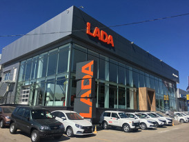 LADA X-RAY Cross 1.8 MT (122 л.с.) Cross Comfort