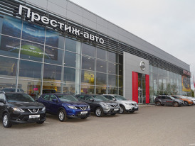 Nissan Terrano 2.0 AT AWD (143 л. с.) Elegance
