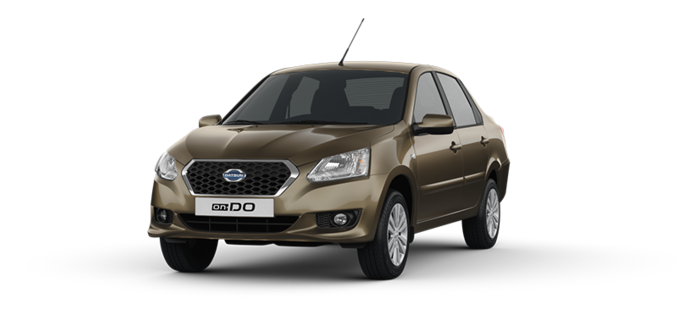 Datsun ON-DO 1.6 МТ (82 л. с.) Access
