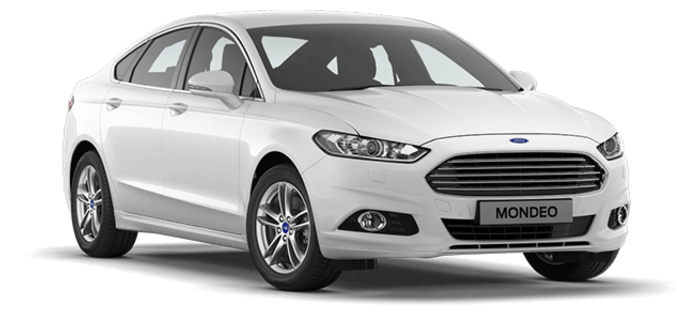 Ford Mondeo 2.5 AT (149 л. с.) Ambiente