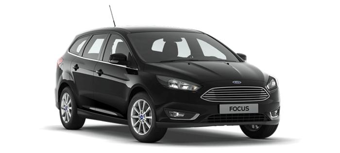 Ford Focus Универсал 1.5 EcoBoost AT (150 л. с.) Titanium