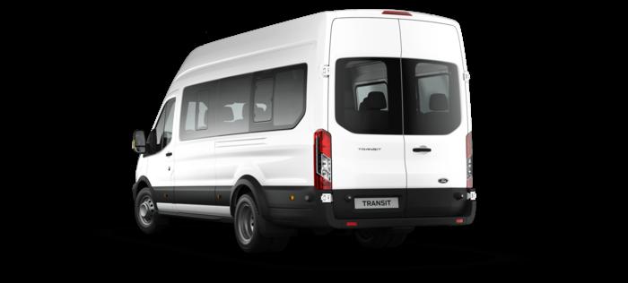 Ford Автобус Маршрутный 19+3 2.2TD 136 л.с., задний привод Сверхдлинная база (L4), полная масса 4.6 т