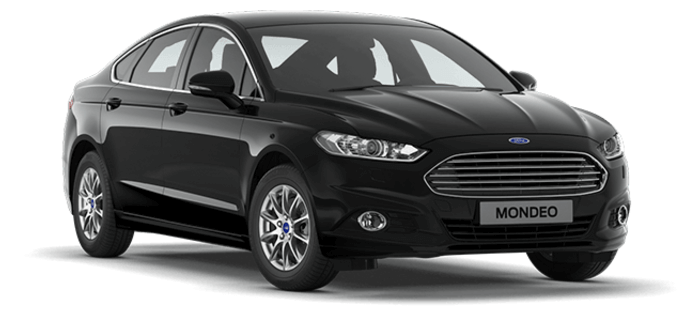 Ford Mondeo 2.5 AT (149 л. с.) Trend