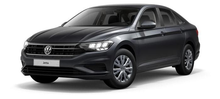 Volkswagen Jetta 1.6 MPI AT (110 л. с.) Origin