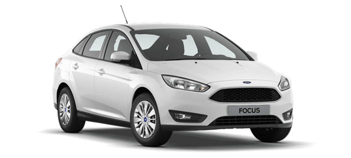 Ford Focus Седан 1.6 Ti-VCT PowerShift (125 л. с.) Sync Edition