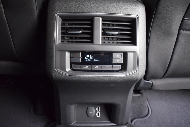 Volkswagen Teramont 2.0T AMT (220 л.с.)
