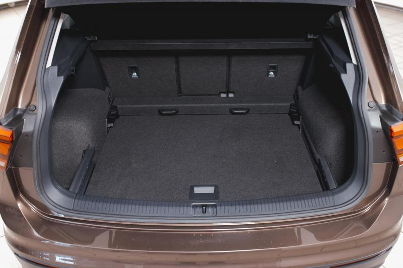 Volkswagen Tiguan 1.4 TSI 4Motion MT (150 л.с.) 4WD OFFROAD