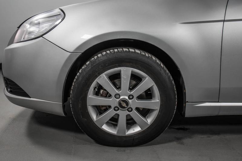 Chevrolet Epica 2.0 AT (143л.с.)