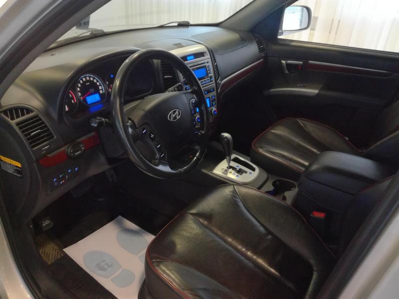 Hyundai Santa Fe 2.2 CRDi AT AWD (153 л.с.)