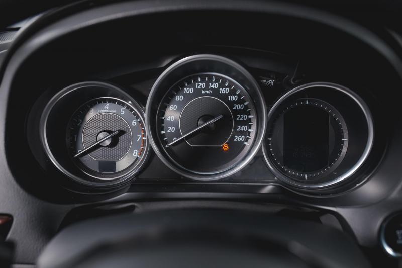 Mazda 6 2.5 SKYACTIV-G AT (192 л. с.)
