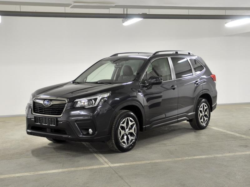 Subaru Forester New 2.5i-L AWD CVT (185 л. с.) Elegance+ ES