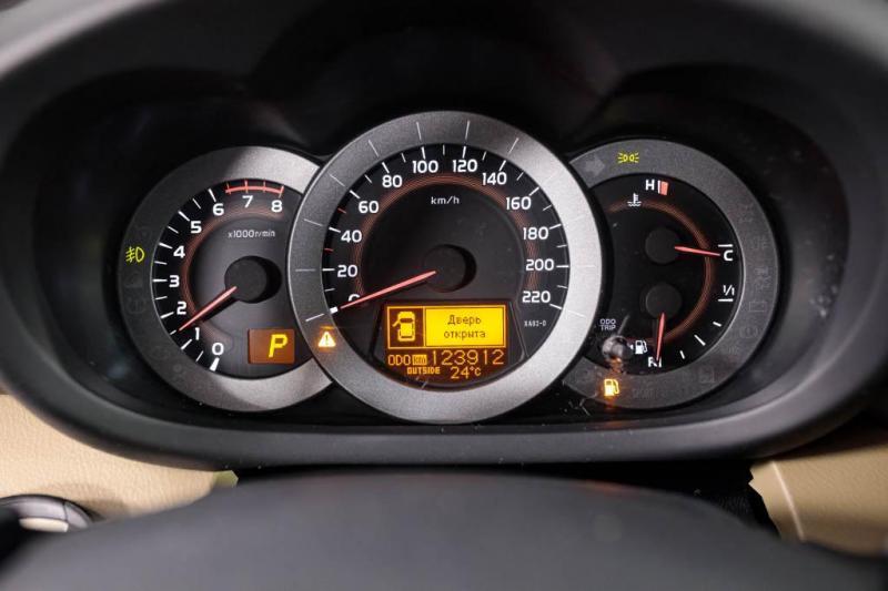 Toyota RAV4 2.0 CVT AWD (148 л. с.)