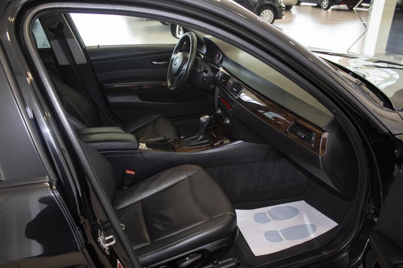 BMW 3 серия 320i AT (156 л.с.)