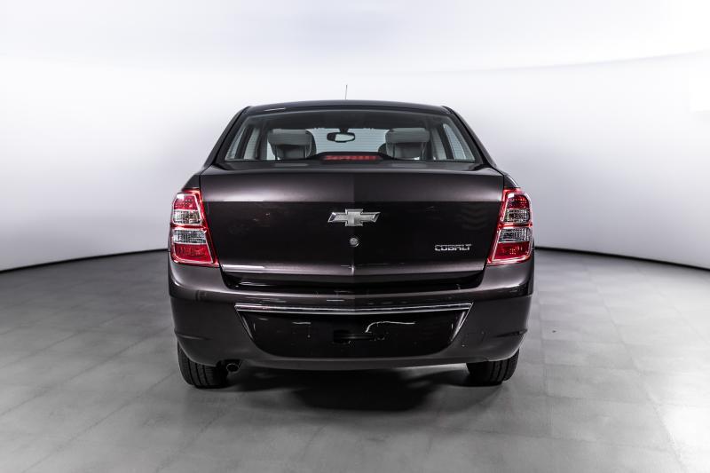 Chevrolet Cobalt 1.5 AT (106 л. с.) LTZ