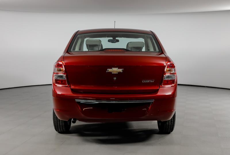 Chevrolet Cobalt 1.5 AT (106 л. с.) LT
