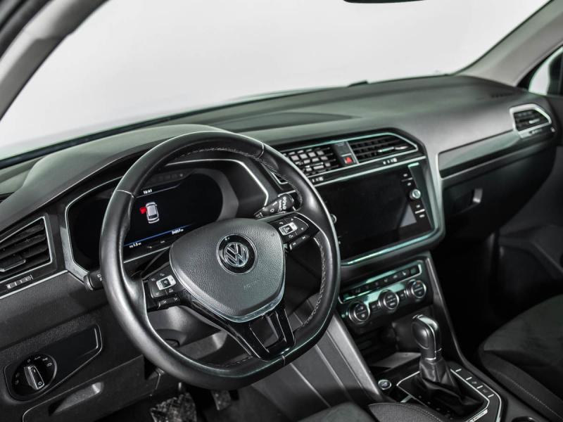 Volkswagen Tiguan 2.0 TSI 4Motion DSG (180 л.с.) 4WD