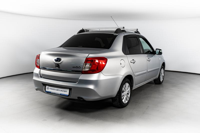 Datsun ON-DO 1.6 МТ (87 л. с.)