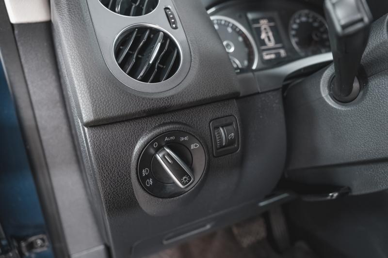 Volkswagen Tiguan 2.0 TSI 4Motion AT (170 л. с.)