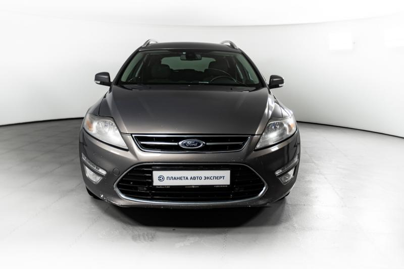 Ford Mondeo 2.0 EcoBoost PowerShift (200 л. с.)