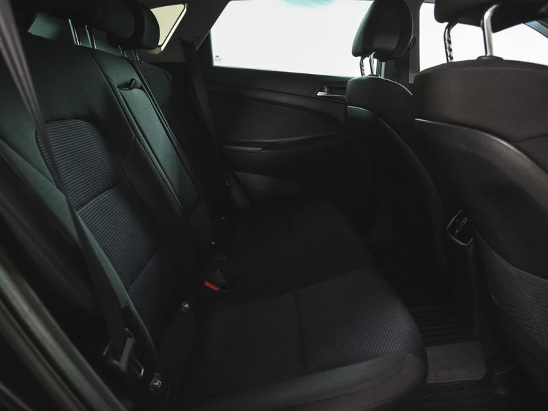 Hyundai Tucson 2.0(149) MPi - 6AT - 4WD