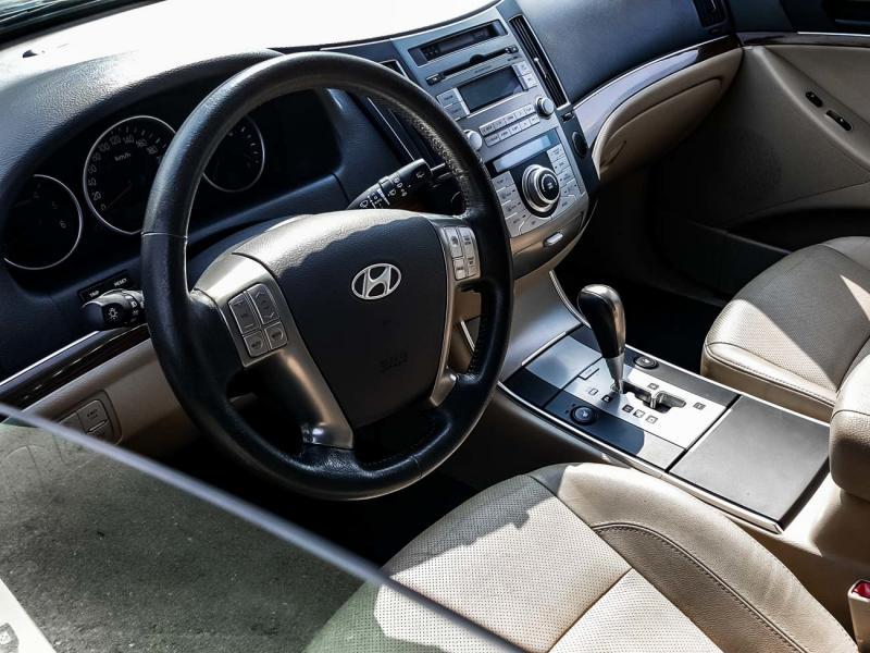 Hyundai ix55 3.0 CRDI Shiftronic (239 л. с.)