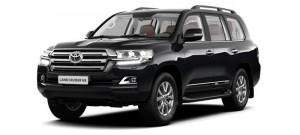 Toyota Land Cruiser 4.6 AT (309 л. с.) Executive Lounge NH Тойота Центр Бишкек Бишкек
