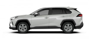 Toyota RAV4 2.0 CVT (149л.с.) 4WD Престиж 85 Тойота Центр Бишкек Бишкек