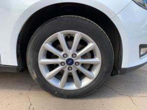 Ford Focus Хетчбэк 1.5 EcoBoost AT (150 л. с.) Titanium Вист-Моторс Москва