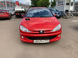 Peugeot 1.4 AT (75 л. с.) Вист-Моторс Москва