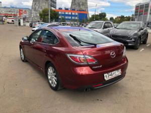 Mazda 2.0 AT (147 л. с.) Вист-Моторс Москва