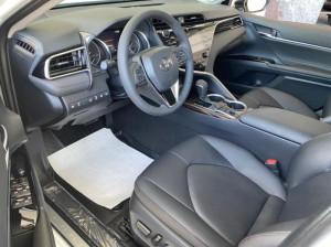 Toyota Camry 2.5 AT (181 л.с.) Престиж Плюс BX/B4.5 Тойота Центр Бишкек Бишкек