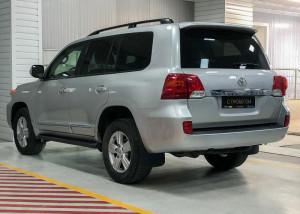 Toyota 4.6 AT 4WD (7 мест) (309 л. с.) ORBIS AUTO г. Алматы