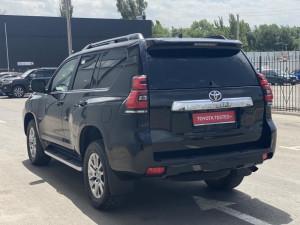 Toyota Land Cruiser Prado 4.0 AT (249л.с.) 4WD Престиж Тойота Центр Бишкек Бишкек