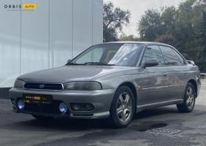 Subaru 2.5 AT (150л.с.) 4WD ORBIS AUTO г. Алматы