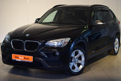 BMW X1 xDrive20d AT (184 л. с.)
