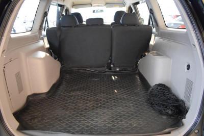 Mitsubishi Pajero Sport 2.5 DI-D AT AWD (178 л. с.) Intense