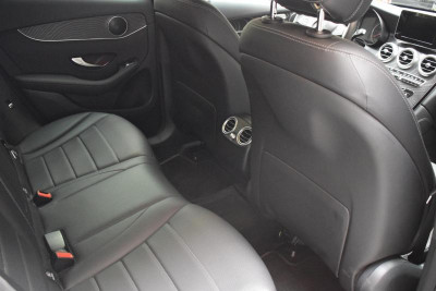 Mercedes-Benz GLC купе 220 d 9G-TRONIC 4MATIC (170 л. с.)