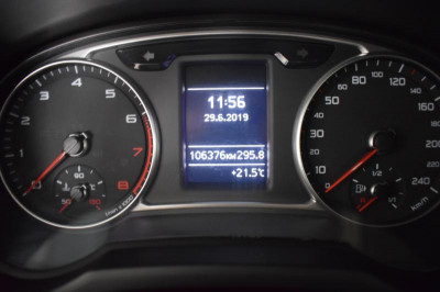 Audi A1 1.4 TFSI S tronic (122 л. с.)