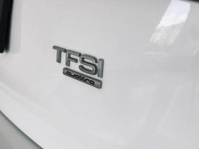 Audi Q5 2.0 TFSI MT quattro (211 л. с.)