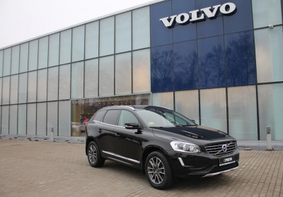 Volvo XC60-old 2.0 T5 Drive-E Geartronic AWD (245 л.с.) Summum